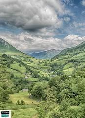 Terre d'Arette (https://pays-basque-et-bearn.pagexl.com/) Tags: arette béarn aquitainelimousinpoitoucharentes colinebuch barétous vallée france 64 nature