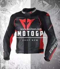 Devilson-MotoGP-official-store (devilsondotcom) Tags: leather jackets mens fashion motogp clothing apparel motogpapparel leatherclothing