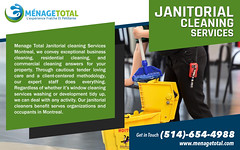 Janitorial Cleaning Services (menagetotal70) Tags: cleaningservices cleaningservicesmontreal cleaninglady cleaning cleaningcompanymontreal homecleaning officecleaning maidcleaning sofacleaningservices housecleaningmontreal montrealcleaners montrealcleaning bathroomcleaning montrealcleaningservices montreal laval longueuil