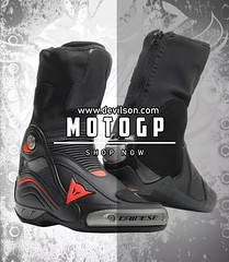Get-all-your-favorite-riders-official-Dainese-Axial-D1-Air-Motorcycle-Boots (devilsondotcom) Tags: leather motogp boots shoes ridding racer bikershoes mensapparel