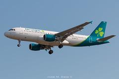 Aer Lingus A320-214 EI-DVN (José M. Deza) Tags: 20190522 a320214 aerlingus airbus bcn eidvn elprat lebl planespotting spotter aircraft