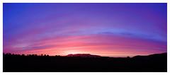 Sunrise 4AM, Hatchbank Road (wwshack) Tags: scotland kinross bishophill sunrise