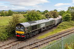 66779 Ashton 240519 N63A2614-a (Tony.Woof) Tags: 66779 gbrf evening star 6f67 ashton makerfield