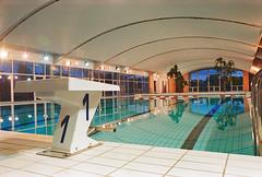 Piscine Tonnerre (stéphanehébert) Tags: piscine de tonnerre kodak gold 100 pentax z1 dxo silverfast