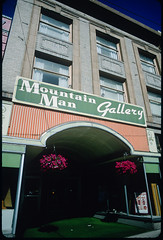 32 Butte Montana (Lather and Froth) Tags: butte montana mountainmangallery
