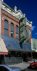 28 Butte Montana (Lather and Froth) Tags: butte montana mm