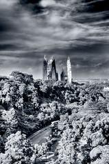 Road to... (Kevin KY Fan) Tags: canonsg cmepttb72 singaporelandscape kevinkyfan verticallandscape landscapesg