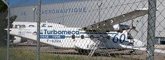 F-AZRH Nord 260A instructional MPL 230519 (kitmasterbloke) Tags: mpl montpelier frejourges aviation airliner aircraft france outdoor transport