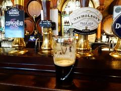 CROWN BAR BELFAST (Monkiiiey Henry Clark) Tags: crown bar belfast