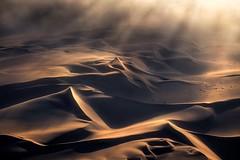 Atmosfear (Ryan Dyar) Tags: sunset fog namib sossusvlei aerial ryandyar marselvanoosten africa namibia sanddunes sand dunes desert squiver