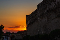 This Sun Was Mine and Yours—G Seferis (ioannis_papachristos) Tags: citywalls thessalonikicitywalls salonica thessaloniki thessalonike thessalonikanunesco worldheritagesites unescoworldheritage walls city byzantinewalls romanwalls history ruins decay culture fortifications bastion greece stronghold battlement embattlement machiolation mirrorless canon papachristos canoneos eosrp goldenhour golden sunset dusk settingsun poetry poem seferis gseferis georgeseferis oursun emotion emotive chiaroscuro hdr highdynamicrange shadows lowkey macedoniagreece makedonia macedoniatimeless macedonian macédoine mazedonien μακεδονια македонијамакедонскимакедонци