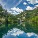 Laguna de Aguas Negras