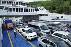ferry (marcostetter) Tags: cool camping camper croatia travel landscape reise roadtrip campervan caravan hobby vantana