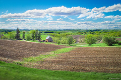 Bluff Country Vista (WOODSHED Revisited) Tags: lanesboro minnesota minn mn farm farmland fillmore county marthadecker pentax k30 justpentax onlyinmn us highway 16 state scenery rural beauty bluff country