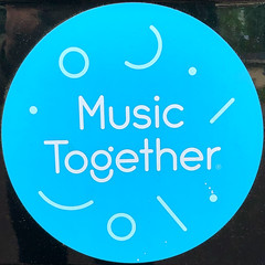 Music Together (Timothy Valentine) Tags: automobile 0519 home 2019 magnet squaredcircle eastbridgewater massachusetts unitedstatesofamerica