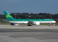EI-LBR Boeing 757-2Q8 (Irish251) Tags: dub eidw dublin airport aer lingus b752 757