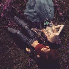 IMG_20190525_082246_367 (tarengil) Tags: elfdoll vivien supiabody dollmore zaolluv zaoll luv yuri girls bjd abjd dolls balljointeddoll bjdphotography outdoor dollstagram purple dreamy lifeofbjd flowers