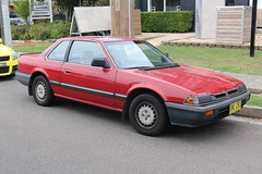 1984 Honda Prelude EX (jeremyg3030) Tags: 1984 honda prelude ex cars japanese hondamatic
