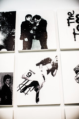 Sympathy for the Devil (Thomas Hawk) Tags: adampendleton america chicago cookcounty illinois mca museum museumofcontemporaryartchicago sympathyforthedevil usa unitedstates unitedstatesofamerica artmuseum painting contemporary art fav10
