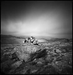 Greenup Edge (Mark Rowell) Tags: greenupedge lakedistrict cumbria uk hasselblad swc 903 fomapan blackandwhite bw 6x6 120 mediumformat film