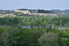 Avignon - Franța (morome7e) Tags: avignon fortress france europe provence pope history medieval
