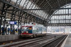 21-5-2019 - Amsterdam Centraal (berlinger) Tags: amsterdam noordholland nederland ns20 vipcar kameel nederlandsespoorwegen treinen eisenbahn railways spoorwegwensdag