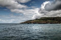 La ría de Navia (ccc.39) Tags: asturias navia ría mar cantábrico agua costa cabo shore coast seascapesea