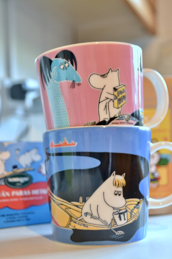 The World's Best Photos of coffee and moomin - Flickr Hive Mind