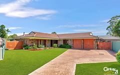 19 Donahue Close, Prairiewood NSW