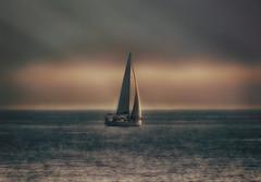 Navegando por la fantasía. (Manuel Peña Jiménez) Tags: barco embarcación navegación costa almería nave fantasía fujifilmxs1 greatphotographers ana