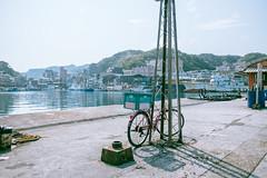 DSCF1843 (雅布 重) Tags: fujifilm x70 lightroom taiwan 2018 keelung snap street 正濱漁港
