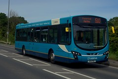 Struggles: Arriva Harlow Volvo B7RLE/Wright Eclipse 2 KX11PVE (3883) Stansted Road Stansted Mountfitchet 25/05/19 (TheStanstedTrainspotter) Tags: arriva arrivakentthameside bus buses stansted stanstedmountfitchet public transport publictransport bishopsstortford harlow networkharlow volvo b7rle volvob7rle wrightbus eclipse urban wrighteclipse2 wrighteclipseurban kx11pve 3883 510 stanstedairport cambridgeroad