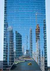 Chicago Reflections (robin-loo) Tags: nikon nikond7500 chicago city skyscraper reflection chicagoriverwalk riverpointtower modernarchitecture riverpoint