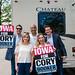 Newton, Iowa House Party