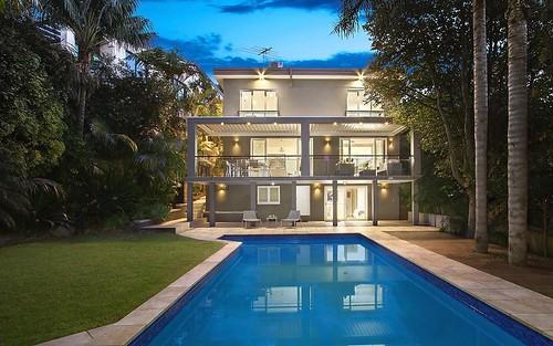 12 Arthur Street, Bellevue Hill NSW