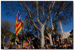 Dos de Mayo, Madrid (España) (Jesús Cano Sánchez) Tags: elsenyordelsbertins fujifilm xq1 espanya spain españa castella castilla comunidaddemadrid madrid manifestacio manifestacion demonstration independencia independence llibretat libertad freedom democracia democracy