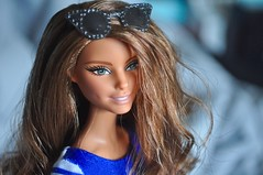 (kimberly °(ᵔᴥᵔ)°) Tags: barbie dolls doll model muse modelmuse holiday holiday16 holiday2016 2016 collector collectors