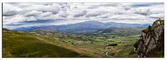 View from Cad East (Mal.Durbin Photography) Tags: cadeast maldurbin landscape machynlleth walesuk