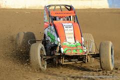 DSC_3693 (cmakin) Tags: terrehauteactiontrack terrehaute indiana sprintcars usac dirttrack autoracing