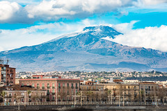 Mighty Etna