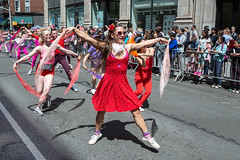 Dance Parade NYC 2019 (lardfr1) Tags: dance danceparade nyc danceparadenyc danceparadenyc2019