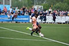 Season 2018-2019: U15 KDB Cup Anderlecht-PSG