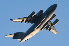 USAF C-17A 93-0601 (Josh Kaiser) Tags: 930601 c17 c17a mcchord usaf