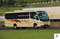 Tel Turismo - 430 (RV Photos) Tags: telturismo bus onibus toco turismo br116 rodoviapresidentedutra marcopolo senior