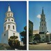 Charleston  South Carolina - St. Michaels Episcopal Church _ Historic