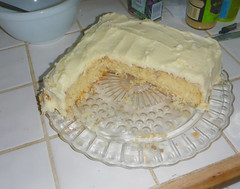Have a Piece of Cake (ex_magician) Tags: cake birthday klamathfalls oregon moik photo photos picture pictures image interesting pieceofcake