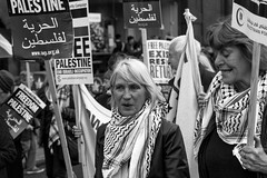 Socialist Workers Party on the march (fotoragtag) Tags: national demonstration palestine palestinian israel freedom peace march london street exist resist return free human rights politics socialist workers party