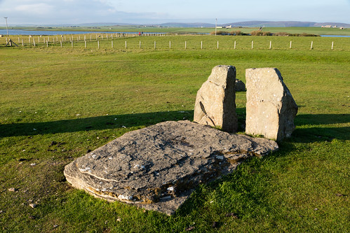 The Stones of Stenness | Orkney Islands-11