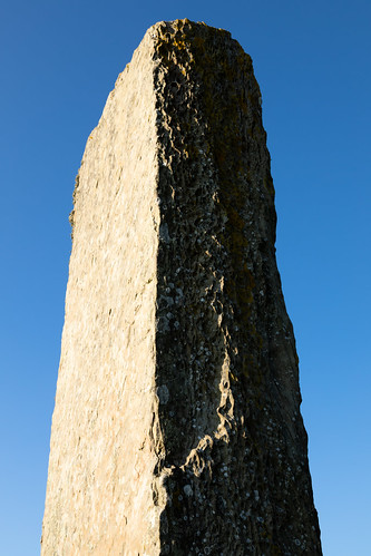 The Stones of Stenness | Orkney Islands-8