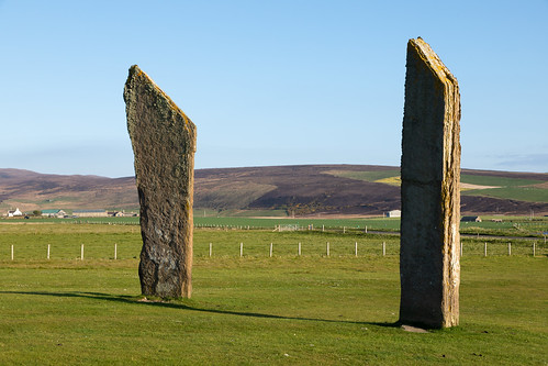 The Stones of Stenness | Orkney Islands-9